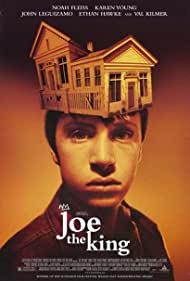 Poster Joe the King