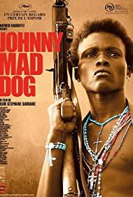 Poster Johnny Mad Dog