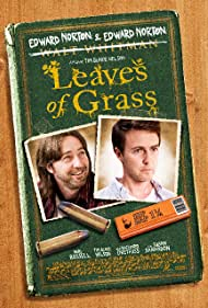 Poster Leaves of Grass
