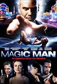 Poster Magic Man