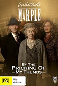 Poster Marple: By the Pricking of My Thumbs