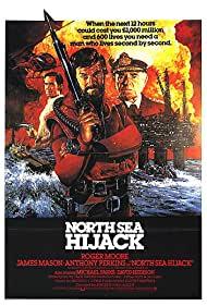 Poster North Sea Hijack