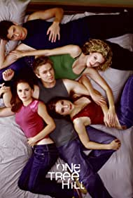 """Poster """"One Tree Hill"""""""