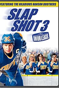 Poster Slap Shot 3: The Junior League