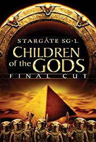 Poster Stargate SG-1: Children of the Gods - Final Cut