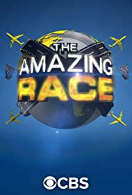 "Poster ""The Amazing Race"""