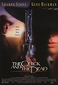 The Quick and the Dead, 1995