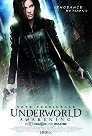 Poster Underworld Awakening