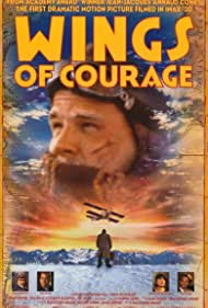 Poster Wings of Courage