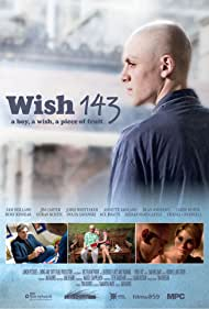 Poster Wish 143