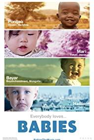 Poster Babies