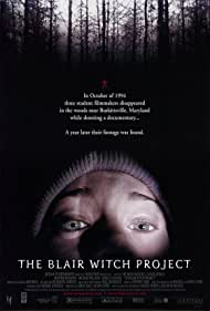 The Blair Witch Project - The Blair Witch Project - 1999