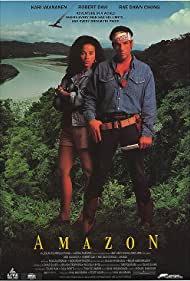 Poster Amazon