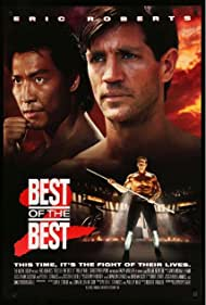 Poster Best of the Best 2