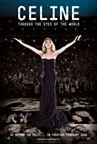 Poster Celine: Through the Eyes of the World