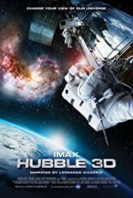 Poster IMAX: Hubble 3D