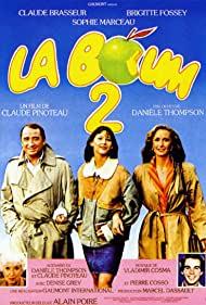 Poster La boum 2