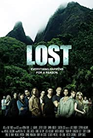 "Poster ""Lost"""