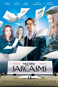 Poster Multiple Sarcasms