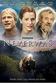 Poster Neverwas