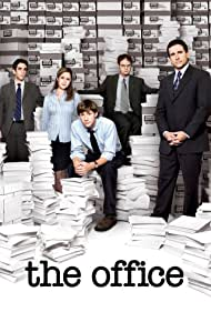 """Poster """"The Office"""""""