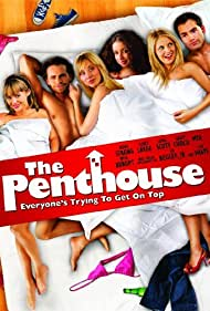 Poster The Penthouse