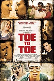 Poster Toe to Toe