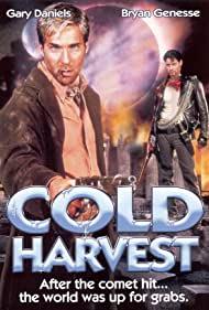 Poster Cold Harvest