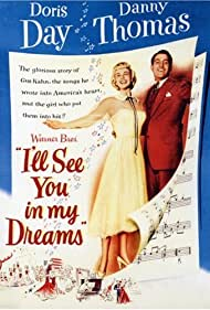 I'll See You in My Dreams, 1951