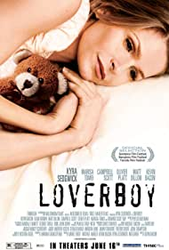 Poster Loverboy