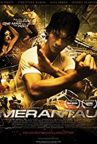 Poster Merantau