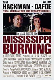 Poster Mississippi Burning
