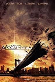 Poster Quantum Apocalypse