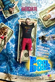 Poster The Pool Boys