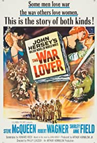 The War Lover, 1962
