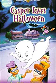 Poster Casper the Friendly Ghost: He Ain't Scary, He's Our Brother