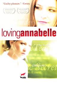 Poster Loving Annabelle