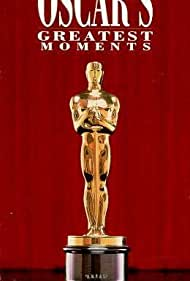 Poster Oscar's Greatest Moments