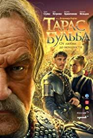 Poster Taras Bulba