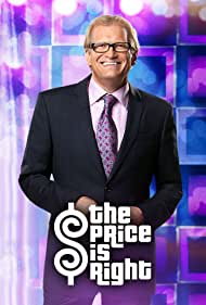 "Poster ""The New Price Is Right"""