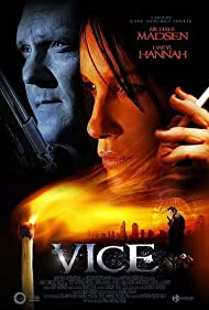 Poster Vice