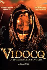 Poster Vidocq