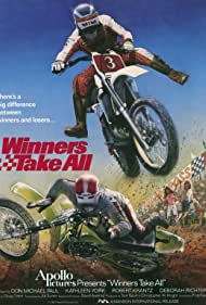 Poster Winners Take All