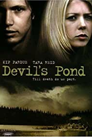 Poster Devil's Pond
