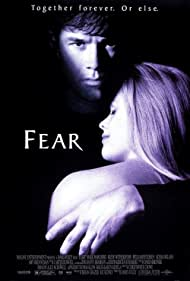 Poster Fear