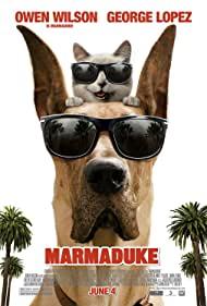 Poster Marmaduke