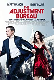 The Adjustment Bureau, 2011