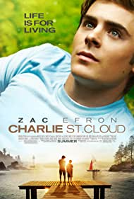 Poster Charlie St. Cloud