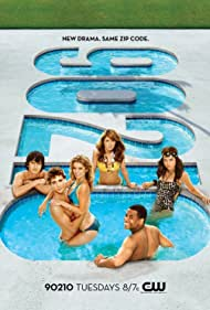 Poster 90210