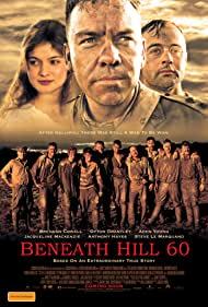 Poster Beneath Hill 60